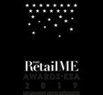 Retail ME Award